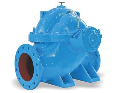 Jasco / Horizontal Split Casing Centrifugal Pump (HSCF)